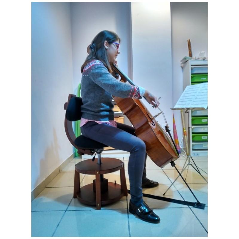 SILLA ERGONOMICA ERGO MUSICAL 2