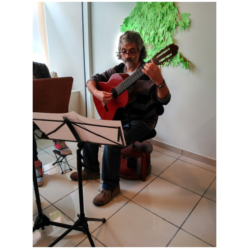 SILLA ERGONOMICA ERGO MUSICAL 4