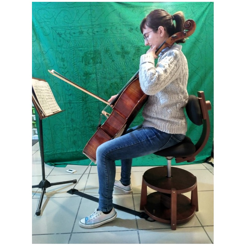 SILLA ERGONOMICA ERGO MUSICAL 5