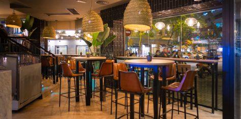 » MANDOCA » un restaurante con sabor Venezolano